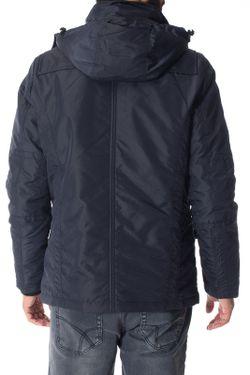 Куртка Gas                                                                                                              синий цвет