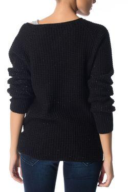 Пуловер Gas                                                                                                              чёрный цвет