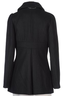 Пальто Fornarina                                                                                                              чёрный цвет