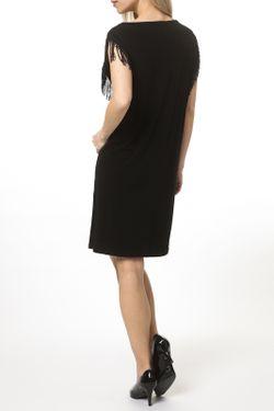 Платье Rebecca Bella                                                                                                              черный цвет