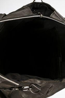 Сумка BY BURIN                                                                                                              чёрный цвет