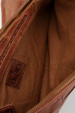 Клатч BY BURIN                                                                                                              коричневый цвет