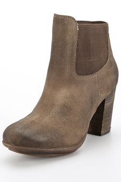Ботинки BY BURIN                                                                                                              коричневый цвет