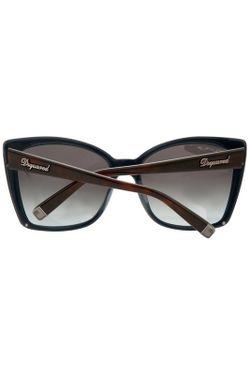 Солнцезащитные Очки Dsquared2                                                                                                              коричневый цвет