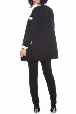 Пальто Emma Monti                                                                                                              черный цвет