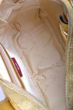 Сумка Fiorangelo                                                                                                              золотой цвет