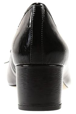 Туфли Michael Michael Kors                                                                                                              чёрный цвет
