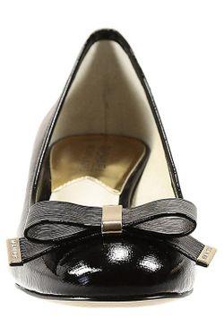 Туфли Michael Michael Kors                                                                                                              черный цвет