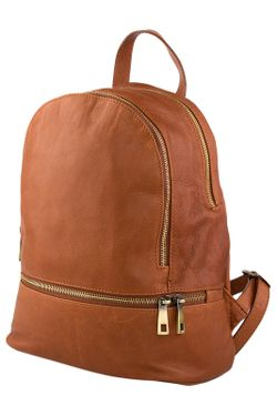 Рюкзак Giulia Monti                                                                                                              коричневый цвет