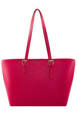 Сумка Giulia Monti                                                                                                              розовый цвет