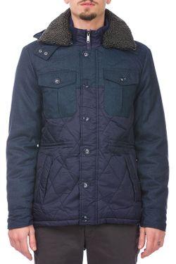 Куртка Primo Emporio                                                                                                              синий цвет