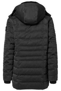Куртка LIGHTS OF LONDON                                                                                                              чёрный цвет