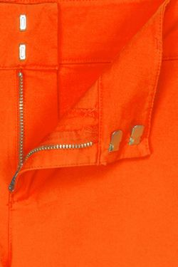 Шорты BLUEMINT                                                                                                              оранжевый цвет