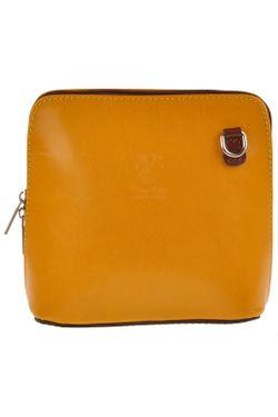 Сумка Classe Regina                                                                                                              оранжевый цвет