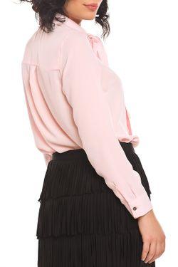 Блузка Emma Monti                                                                                                              розовый цвет