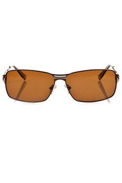 Солнцезащитные Очки Aston Martin                                                                                                              коричневый цвет