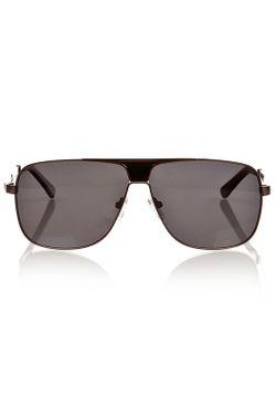 Солнцезащитные Очки Aston Martin                                                                                                              чёрный цвет