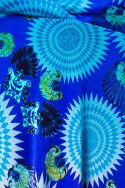 Платье Versace Jeans Couture                                                                                                              многоцветный цвет