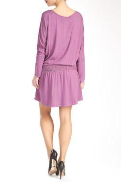 Платье MAMATAYOE                                                                                                              розовый цвет
