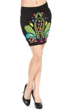Юбка MAMATAYOE                                                                                                              многоцветный цвет
