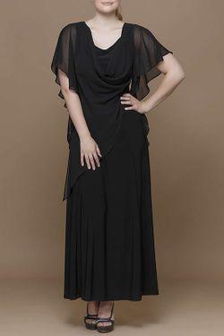 Платье Ardatex                                                                                                              черный цвет