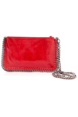 Сумка Vera bags                                                                                                              красный цвет