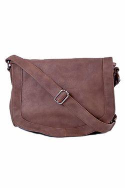 Сумка Vera bags                                                                                                              коричневый цвет
