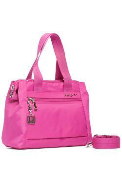 Сумка Hedgren                                                                                                              розовый цвет