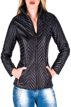 Куртка Giorgio Di Mare                                                                                                              чёрный цвет