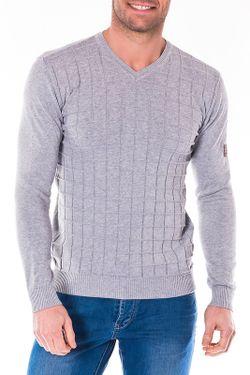 Джемпер Giorgio Di Mare                                                                                                              серый цвет