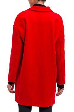 Пальто DIBYE                                                                                                              красный цвет