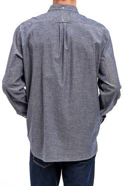 Рубашка DIBYE                                                                                                              серый цвет