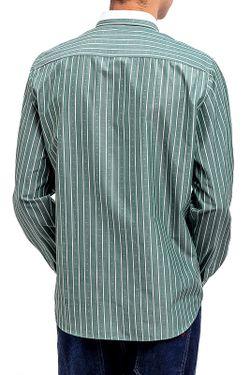 Рубашка DIBYE                                                                                                              зелёный цвет