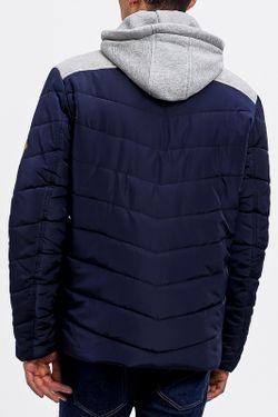 Куртка DIBYE                                                                                                              синий цвет