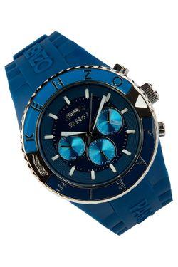 Часы Kenzo                                                                                                              синий цвет