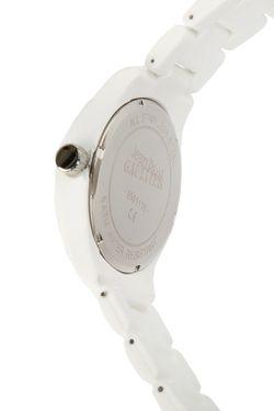 Часы Jean Paul Gaultier                                                                                                              белый цвет
