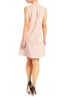 Платье D&P                                                                                                              розовый цвет