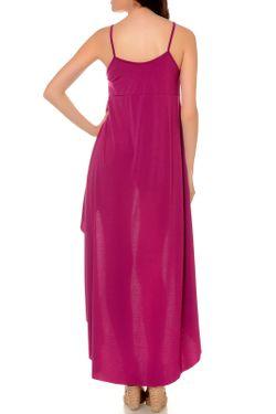 Блузка Ki6 collection                                                                                                              фиолетовый цвет