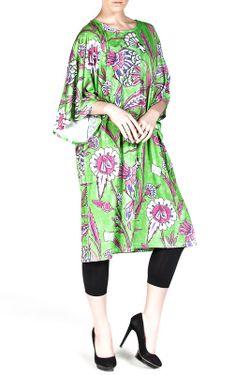 Платье Exline                                                                                                              зелёный цвет