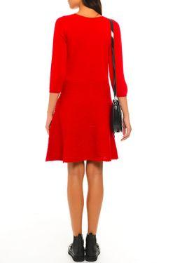 Платье Cantarelli                                                                                                              красный цвет