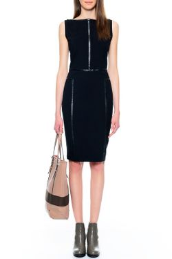 Платье Cantarelli                                                                                                              чёрный цвет