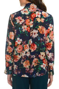 Блузка Cantarelli                                                                                                              многоцветный цвет