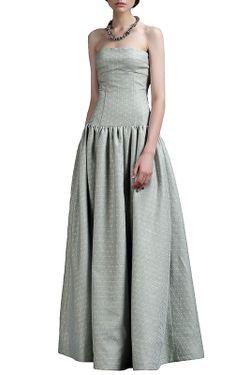 Платье Isabel Garcia                                                                                                              серый цвет