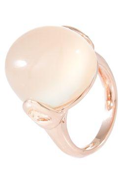 Кольцо Bronzallure                                                                                                              белый цвет