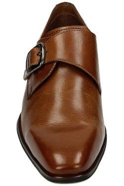 Туфли Cafe Moda                                                                                                              коричневый цвет