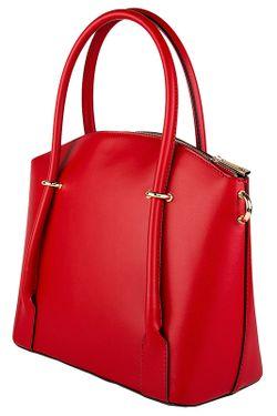 Сумка Giulia Monti                                                                                                              красный цвет