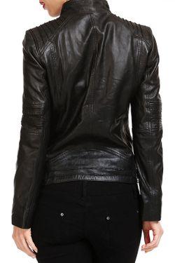 Куртка Giorgio                                                                                                              черный цвет