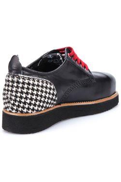 Ботинки Soya Fish                                                                                                              черный цвет