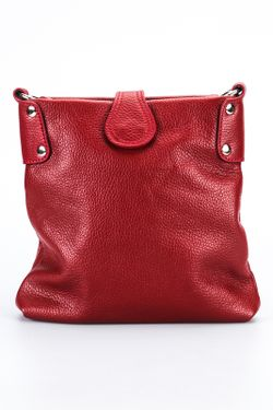 Сумка Giulia                                                                                                              красный цвет