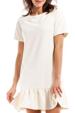 Платье BeWear                                                                                                              белый цвет